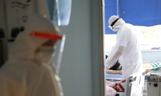Fluks pacientësh në spitalet COVID, hapet sot pavioni i tretë tek