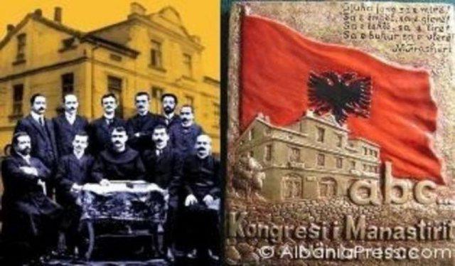 Basha kujton 112 vjetorin e Kongresit të Manastirit: Pikë kthese