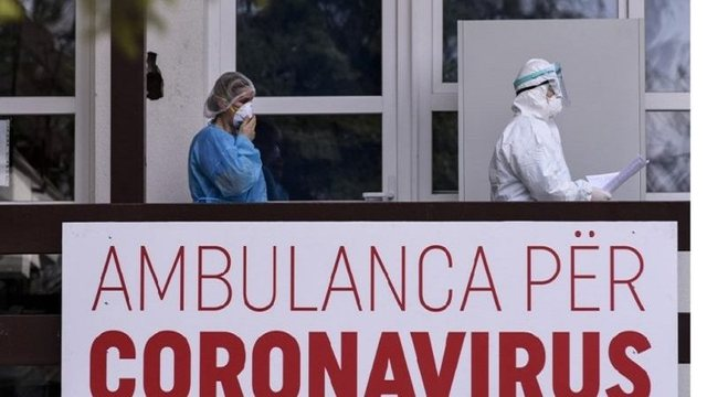 Vijojnë shifrat rekord të infektimeve në Kosovë