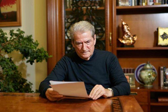 Berisha: Mbyllja e shkollave është urgjente për frenimin e