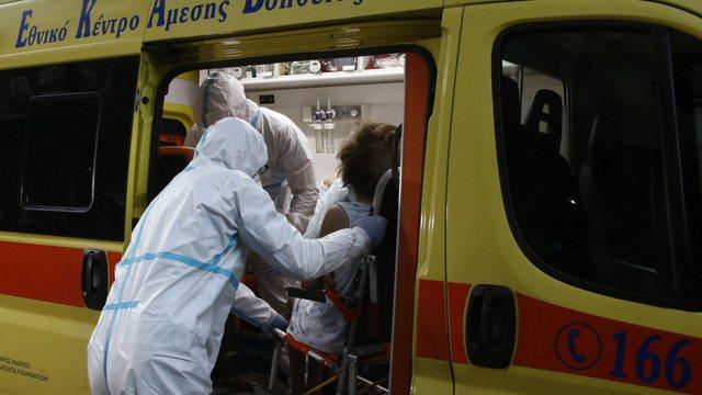 Mediat greke: Minoritarët e sëmurë me covid do trajtohen në
