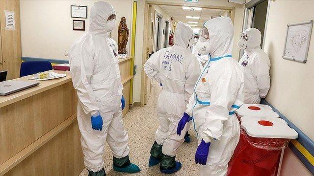 Italia shënon 853 viktima nga Covid-19, numri më i lartë që