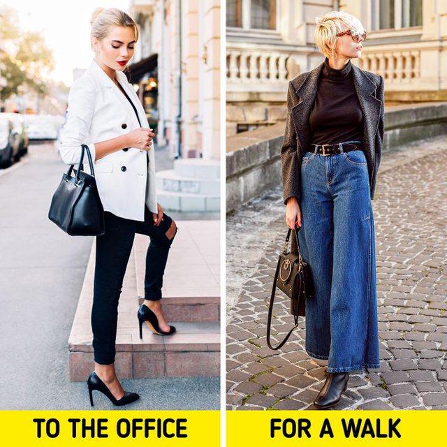 Disa këshilla si të zgjidhni xhinset perfekte
