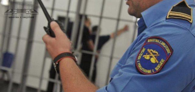 Miratohet vendimi për rritjen e pagave për policinë e burgjeve;