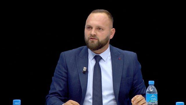 Ngërçi për Gjykatën Kushtetuesen, Valteri: Nxirreni