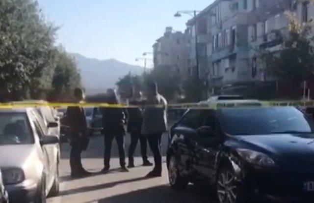 Zbardhet atentati me armë në Elbasan, arrestohet 'Vis