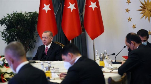 Erdogan: Në disa vende evropiane islamofobia dhe armiqësia ndaj