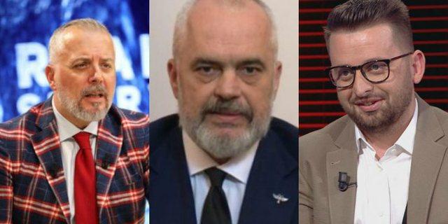 """""""Gaztor i qeverisë që festonte me Ilir Metë"""", Sokol"""