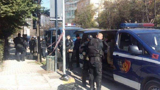 Operacion anti-drogë në Elbasan; Sekuestrohen 30 kg heroinë,
