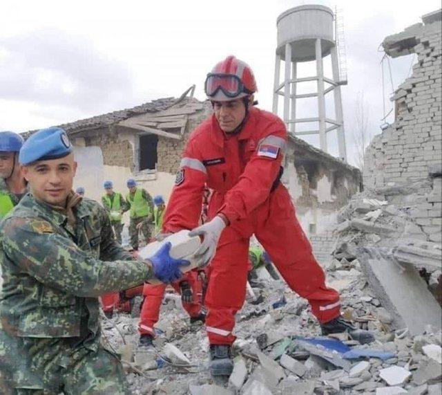 Nga ushtari i përlotur, te heroi me katër putra, fotot që do