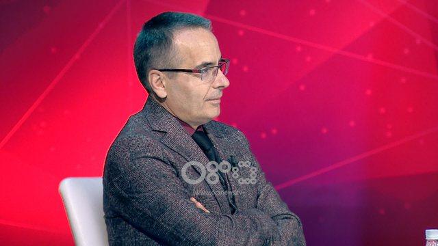 Hoxha: Teza e fushatës së PS do të jetë rindërtimi,