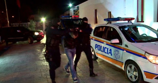Heroinë, kanabis e kapsula metadoni, arrestohen dy shpërndarësit