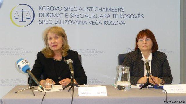 Gjykata Speciale dhe mandati i saj do varen nga Këshilli i BE! Si u