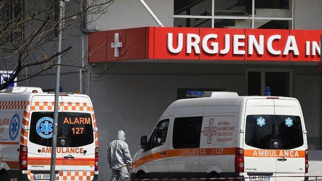 Rëndohet sërish bilanci i covid-19 në Shqipëri, 18 viktima