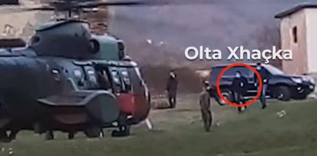 """""""Harxhoi 100 mijë euro në udhëtime me helikopter"""", PD:"""