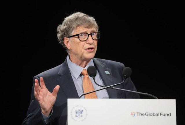 Bill Gates: Kur do të kthehemi në normalitet prej pandemisë