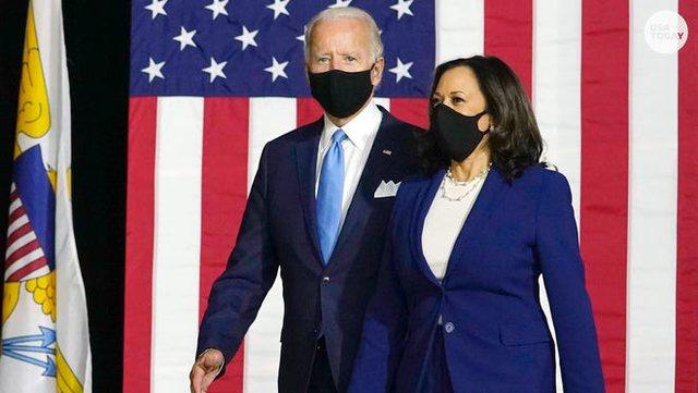 Gratë në kabinetin e Presidentit të zgjedhur, Joe Biden