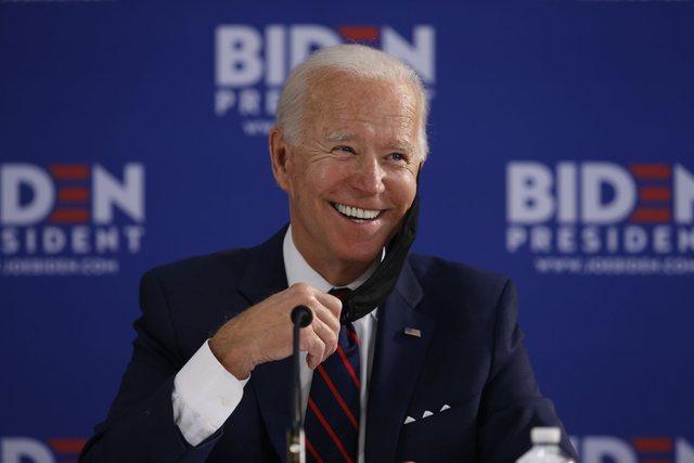 Kongresi amerikan certifikon fitoren e Joe Biden