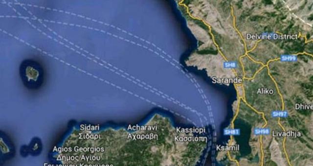 """Zv/ministri grek flet për """"detin"""" e vizitën e Ramës"""
