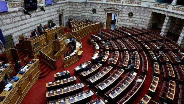 Dërgohet në parlamentin grek projektligji për zgjerimin me 12
