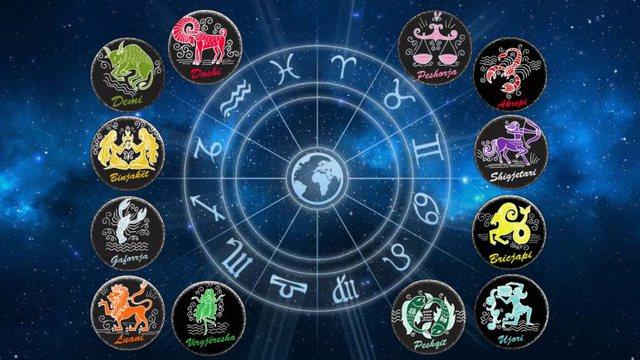 Horoskopi, 10 janar 2021