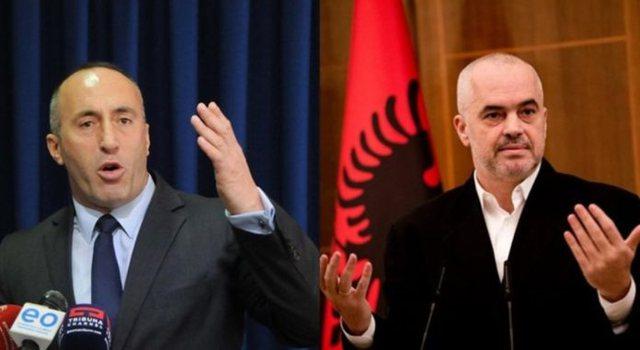 Ndërmjetësimi në krizën turko-greke, Haradinaj: Rama më