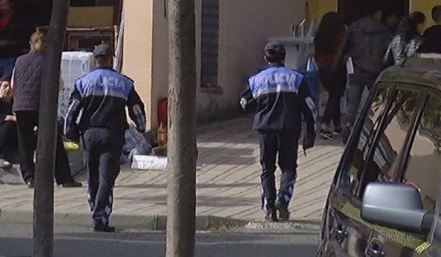 Të shtëna me armë zjarri në Tiranë, një i plagosur