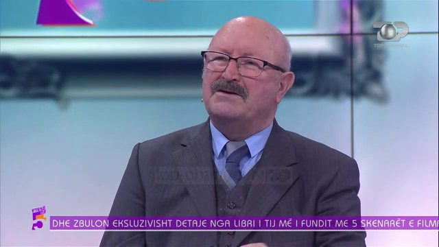 """Vallë mos erdhi radha ime?"", Bujar Kapexhiu infektohet me"