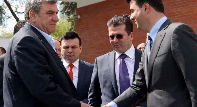 Basha nënshkruan marrëveshje me PAA, 'ultimatumi' që
