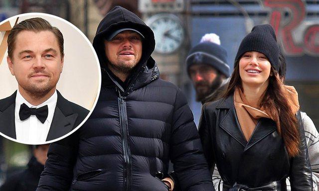'Beqari i famshëm' Leonardo DiCaprio po martohet