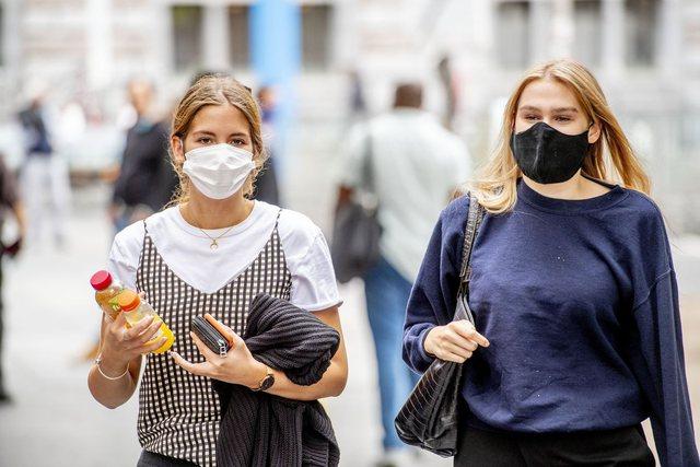 """Viti i dytë i pandemisë mund të jetë """"më i"""