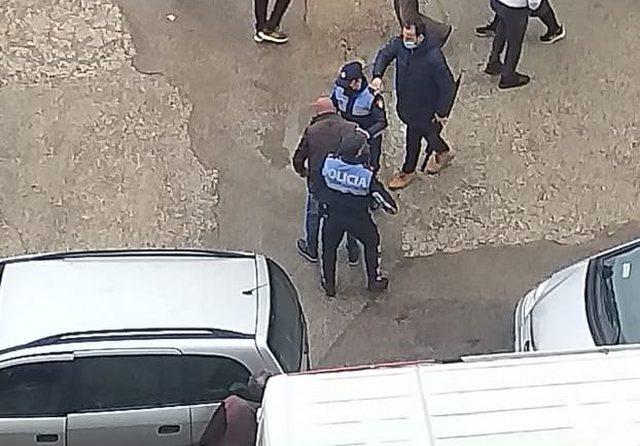 Plagosja e biznesmenit në Tiranë, arrestohen pesë persona