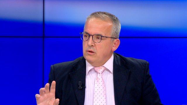 Ilir Pecnikaj: E patolerueshme fshehja e burimit të dozave të