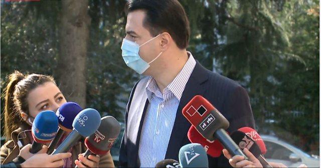 """""""Në 2010 përmbytjet bënë hatanë"""", Basha:"""