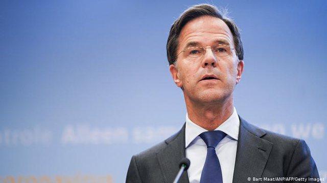 Skandali me fondet për fëmijët, dorëhiqet qeveria holandeze