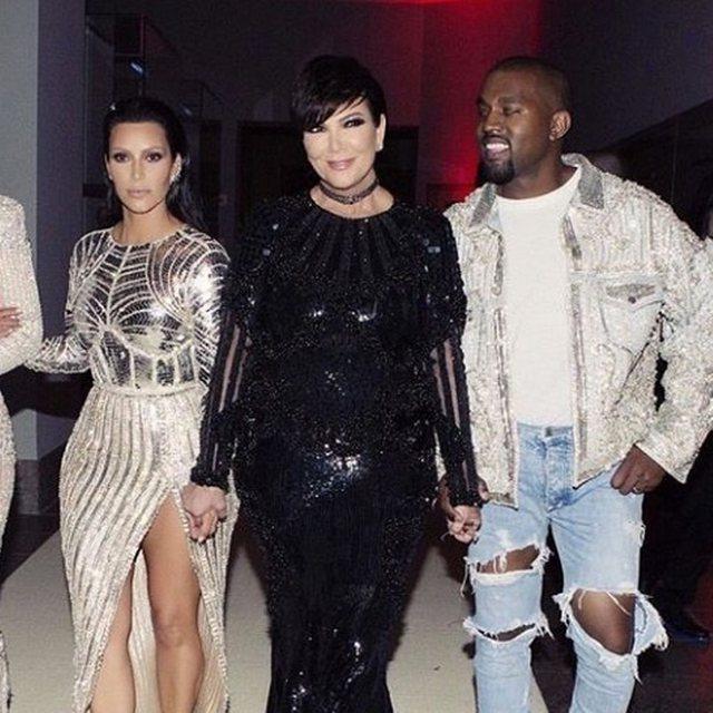 """Kris Jenner hedh në gjyq vajzën që """"shpiku"""""""