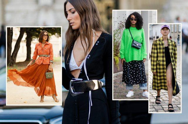 11 trendet e modës për vitin 2021 që në fakt i keni në