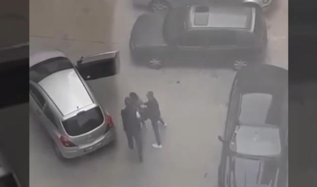 Denoncimi në komisariatin e Kamzës: Një vajzë merret me