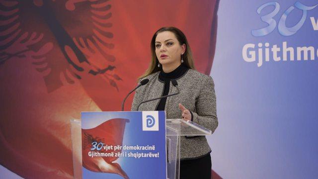 """""""Deputeti i PS në krye të Komitetit Olimpik Shqiptar"""", PD:"""