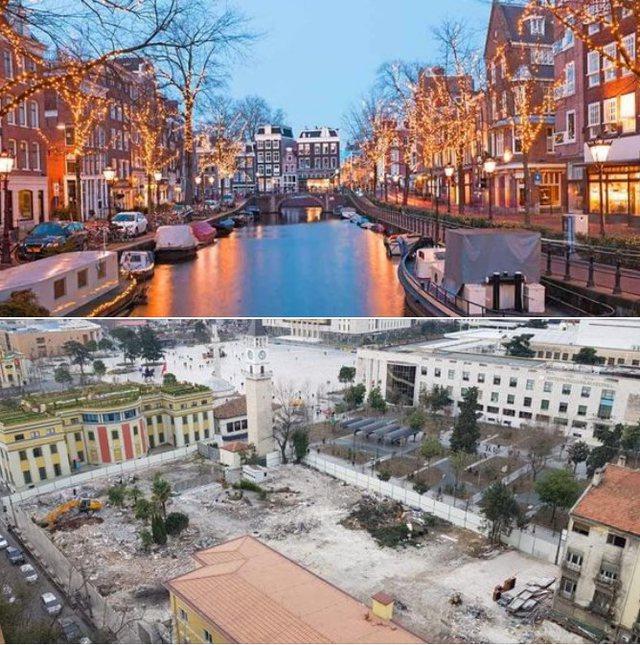 Dorëheqja e qeverisë holandeze, shkrimtarja Açka: Qeveritë