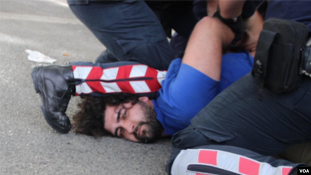 Report / Same as Besart Kadija 'Alternativa', why social movements in