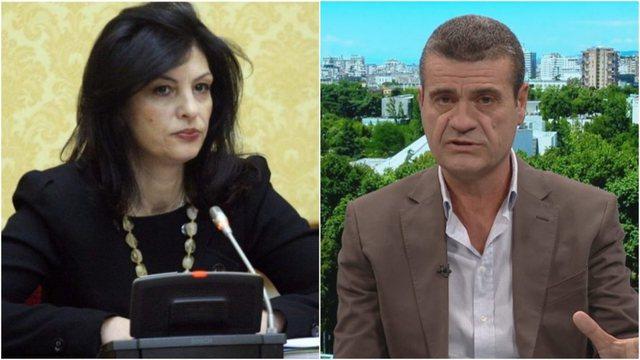 Patozi garon me Topallin në zgjedhjet e 25 prillit: Me Bashën na ndan