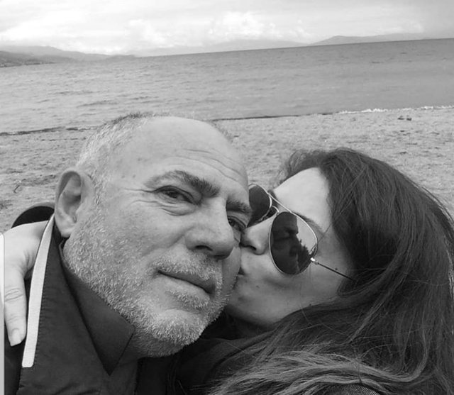 A year without Xhevdet Ferin, his daughter remembers him with touching words: I