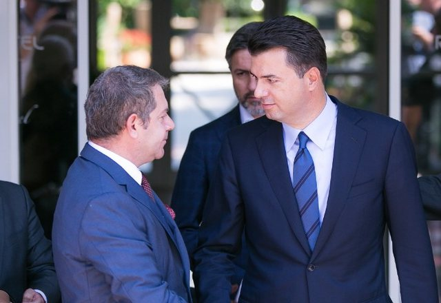 Shpëtim Idrizi: The agreement with the DP is a matter of days, I prefer to