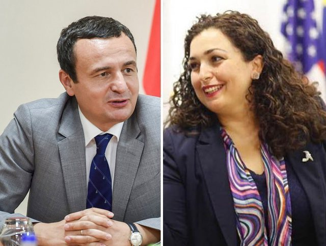 Elections / Vetëvendosje publishes the list of candidates, the first Kurti,