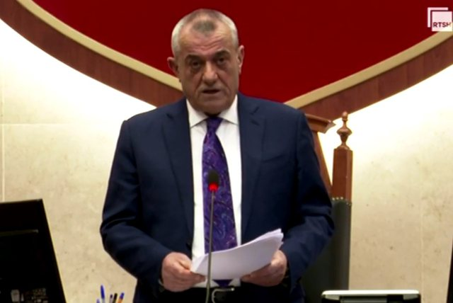 Nis sesioni parlamentar, Ruçi: Arritëm 3 objektiva, Kuvendi pranoi
