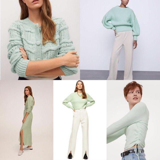 4 ngjyrat më trendy të momentit që e bëjnë veshjen