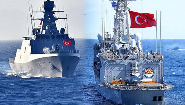 Turqit reagojnë ashpër ndaj veprimeve të Greqisë në