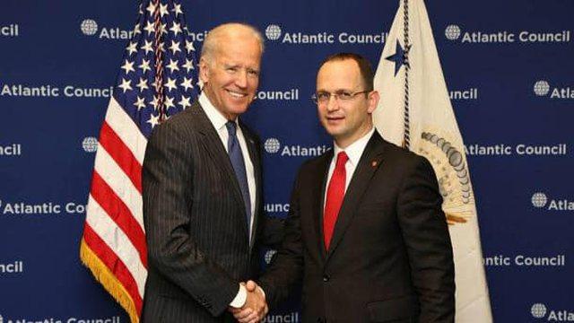 Betimi i Biden si President, Bushati: Moment i rëndësishëm