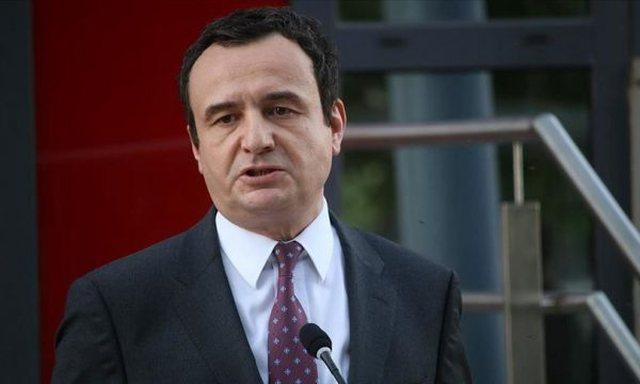 Albin Kurti përjashtohet nga gara e zgjedhjeve të 14 shkurtit